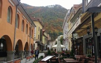 Трансилвания – перлата на Румъния (Алба Юлия – солна мина Турда - Замъка на граф Дракула – Брашов)