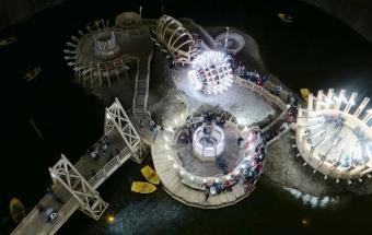 Трансилвания – перлата на Румъния (Алба Юлия – Солна мина Турда – Замъка на Граф Дракула – Брашов