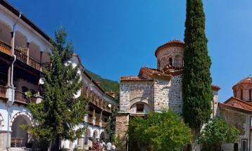 Кръстова Гора - чудото на вярата - Бачковски манастир - Пловдив