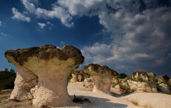 Татул – Кърджали - Перпирикон – Каменни гъби