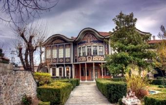Старосел – Панагюрище – Пловдив