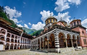 Чудесата и потайностите на Рилския манастир, Рупите, Роженски манастир, Мелник