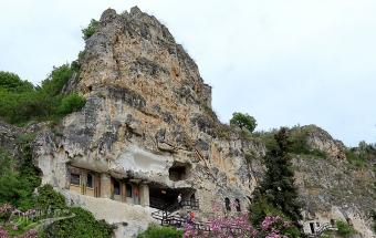 Русе – Басарбовски манастир – пещера Орлова Чука