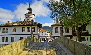 Трявна и околните манастири