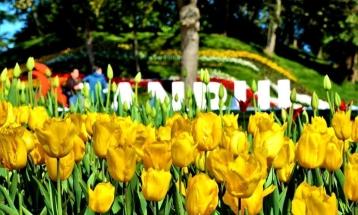С ДЪХ НА ОРИЕНТ през пролетта за ФЕСТИВАЛА НА ЛАЛЕТО