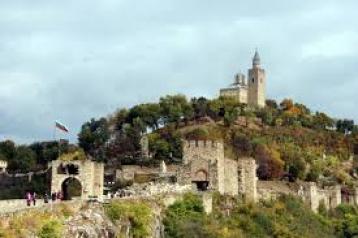 Варна - В.Търново