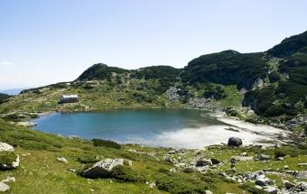 Енергийният център на света – Седемте Рилски Езера (Паничеще - Цари Мали град)